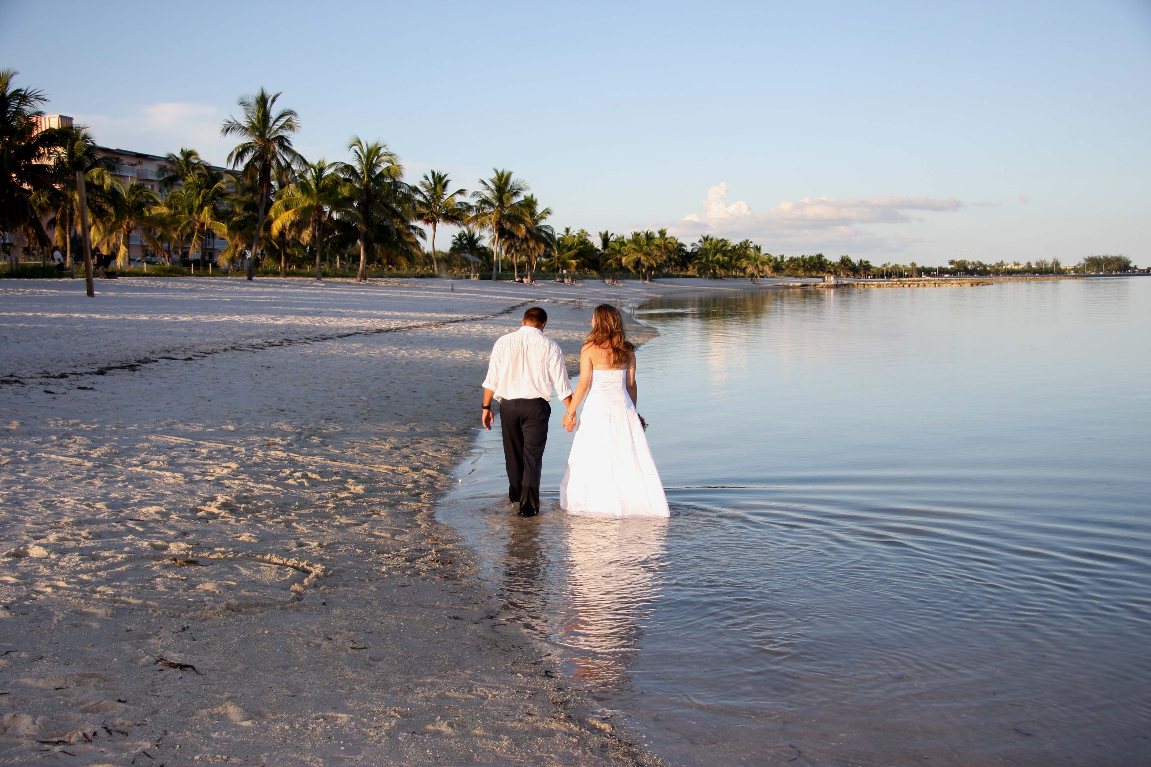 Your Key West Florida Beach Wedding Capture It In Professional Photos